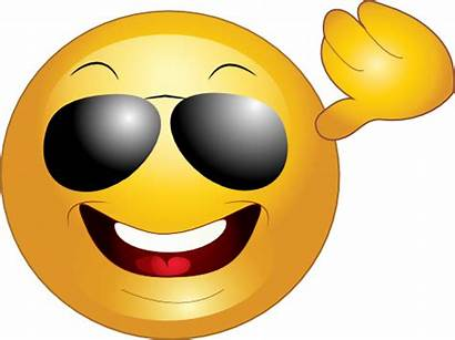 Smiley Sunglasses Emoticon Yellow Clipart I2clipart Emoji