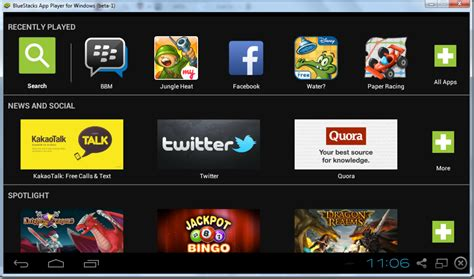 bluestacks for android all about bluestacks thread for noobs android