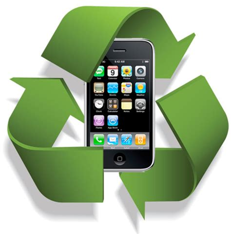iphone recycle 5 ways to recycle your iphone cool tech