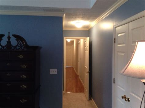 what of paint is best for kitchen cabinets valspar color quot blue skylights quot mixed in sherwin williams 2266