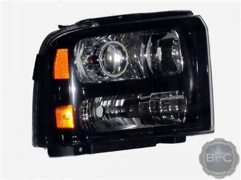 ford  superduty hid projector hd headlight