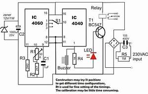 Code 42  Long Duration Timer Circuit
