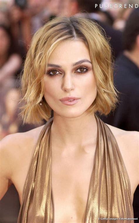 coiffure carre decoiffe