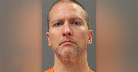 derek chauvin  officer charged  george floyds