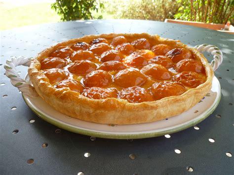 tarte pate feuillete creme patissiere tarte aux abricots l telier de stell