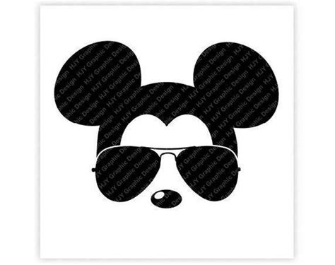 You can see the formats on the top of each image, png, psd, eps or ai, which can help you directly download the free resources you want by clicking. Disney, Mickey Mouse, Sunglasses, Icon Minnie Mouse Head ...