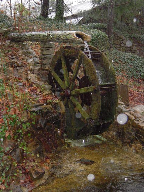 ideas  water wheels  pinterest copper