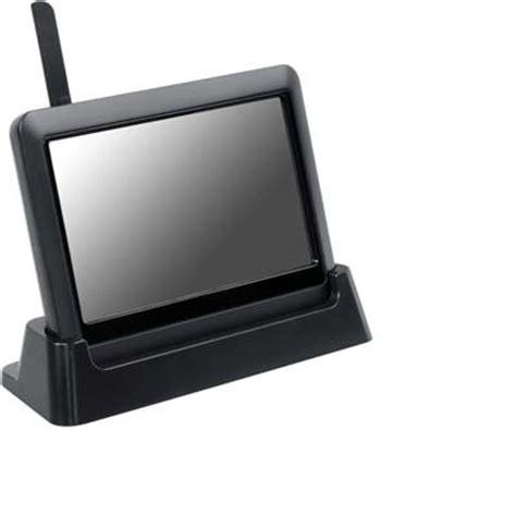 funk überwachungskamera mit monitor indexa funk 220 berwachungskamera multifunktions monitor df300 set