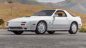 Ultimate Car Of The Year Finalist  1986 Mazda Rx