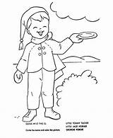 Nursery Tommy Tucker Rhymes Coloring Pages Goose Mother Bluebonkers Sheets Quiz Colouring Characters Lyrics Rhyme Children Printable Sheet Fun Embroidery sketch template