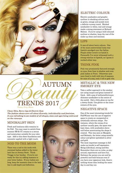 intimrasur mann trend 2017 tracey gray mann makeup artist