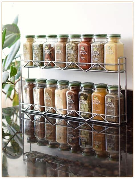 organic spice rack simply organic spice rack