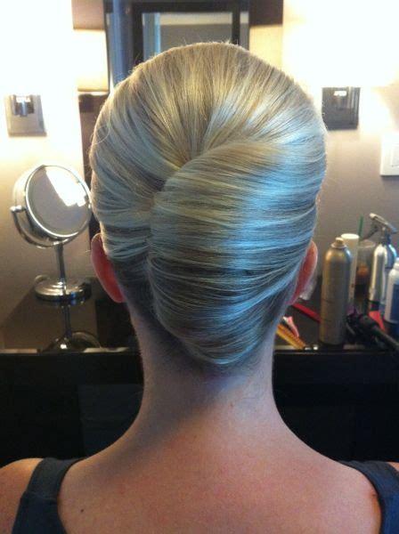 white  gold wedding bridesmaid hair natural hair