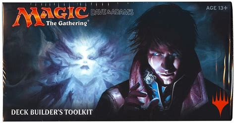 magic the gathering shadows over innistrad deck builder s