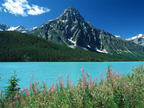 Canadian Rockies Canada ~ Fly Travel