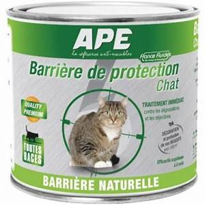 Repulsif Pour Chat Exterieur : ape r pulsif anti chat barri re protection naturelle ~ Dailycaller-alerts.com Idées de Décoration
