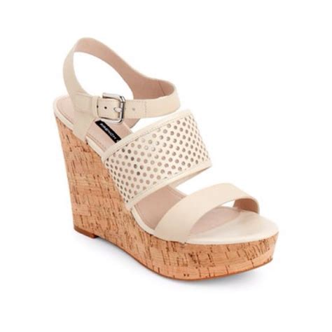 Wedges Connexion Ycw79 46 connection shoes connection