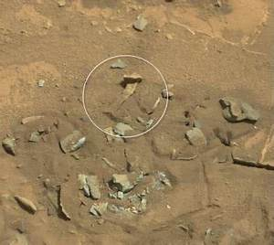 New Mars Rover Findings (page 2) - Pics about space