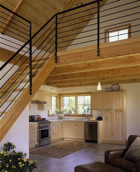 le sigh loft house tiny house loft small house design