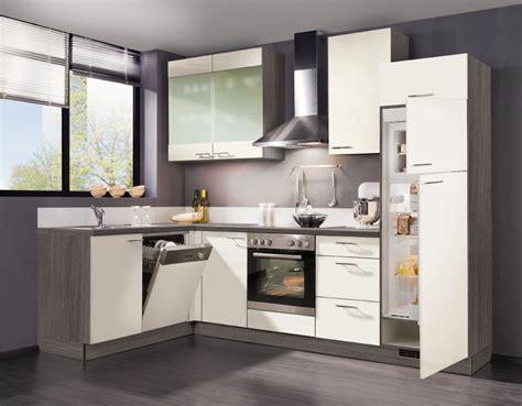 Küche L Form Modern by Kleine K 252 Che L Form Haus Ideen