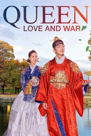 queen love  war subtitle indonesia streamingdrama