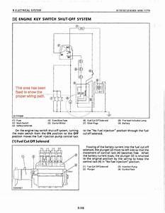 B1700 Won U0026 39 T Start - Page 3 - Orangetractortalks