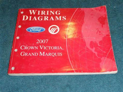 Purchase Ford Crown Victoria Ltd Mercury Grand