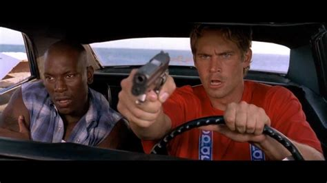 2 Fast 2 Furious Theme Song