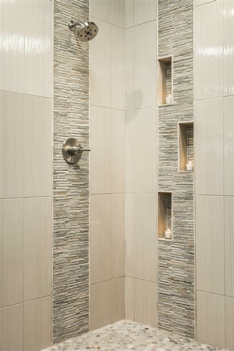 bathroom tile styles ideas bathroom shower tile pinteres