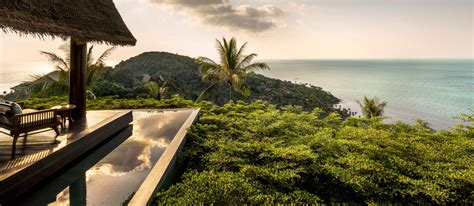 four seasons koh samui review a heavenly thai retreat