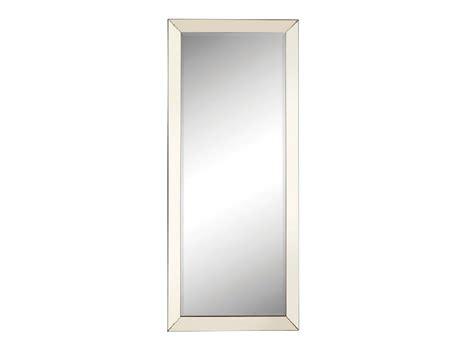 floor mirror beveled silver beveled floor mirror las vegas furniture store modern home furniture cornerstone