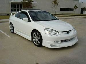 2002 Acura Rsx Repair Manual