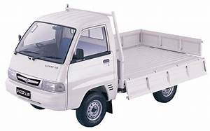 Review Dan Harga Suzuki Carry 1 5 Futura Pick Up