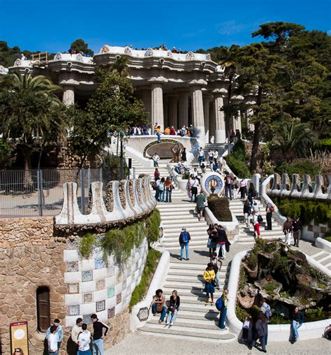 Barcelona Tourist Attractions  Barcelona Experience
