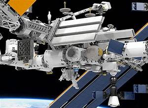 LEGO won't be making fan's International Space Station ...