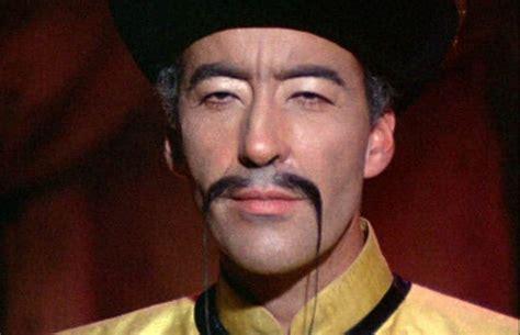 fu manchu mustaches   style cool mens hair