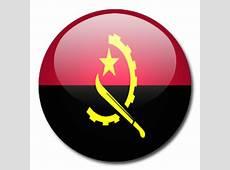 Flag of Angola JANCOK