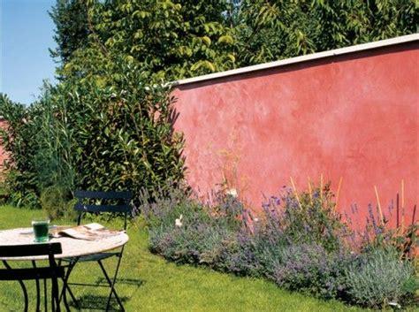 comment habiller le mur de jardin nos id 233 es en images comment fils et r 233 novation