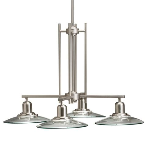 allen and roth lighting allen roth 4 light chandelier lowe s canada