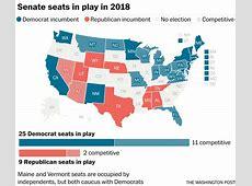 Do Senate Republicans have a Trump recruiting problem