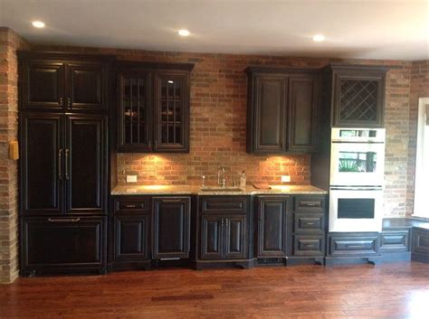 basement kitchen in johns creek ga ga custom cabinets and doors pinterest basement