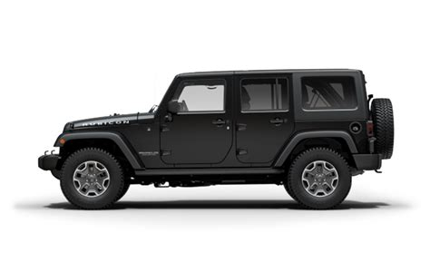 2017 Jeep Wrangler  4x4 Trail Rated Convertible Suv