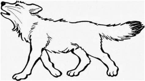 wolf vorlagen kostenlos malvorlagen wolf