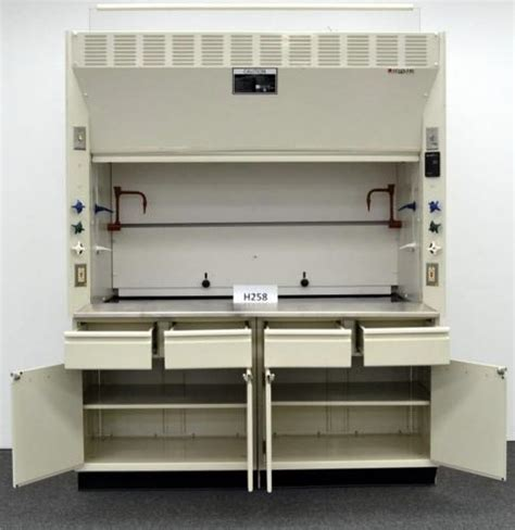 fume hood base cabinet 6 kewaunee laboratory fume hood with base cabinets
