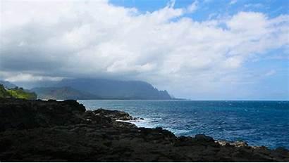 Hawaii Funny Honeymoon Island Bali Waves Swimming