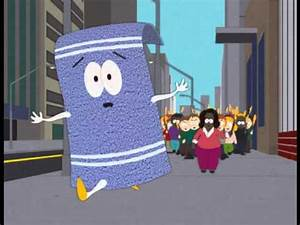 Don´t forget to bring a towel Towelie - YouTube