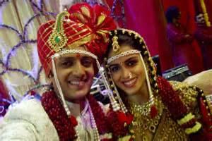 wedding d ritesh deshmukh and genelia d souza marriage