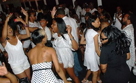 All White Affair Boat Ride Nyc by Rock The Boat 2014 All White Boat Ride During New