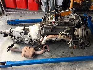 Complete Lt1 And 4l60 Out Of 95 Impala Ss - Ls1tech
