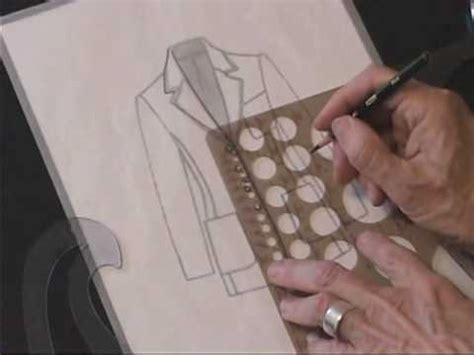 kathryn hagen flat drawing  template youtube